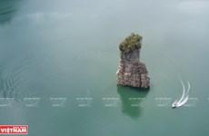 [Foto] Lago de Na Hang en Tuyen Quang