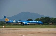 Vietnam Airlines consolida su posición al recibir la aeronave número 100 a su flota