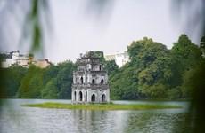 [Foto] Lugares de interés en Hanoi para viajeros