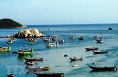 Da Nang en camino para consolidar su economía marítima