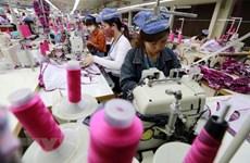 Comercio de Vietnam tras 13 años de integrarse a la OMC