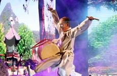 Impresionantes imágenes en el intercambio cultural Vietnam-Sudcorea