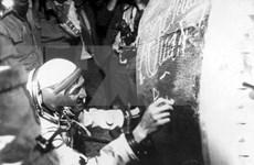 [Foto] Pham Tuan, primer piloto vietnamita en derribar un B-52 de las tropas norteamericanas