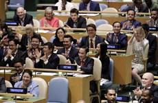 Vietnam, listo para asumir papel de presidente del Consejo de Seguridad de ONU
