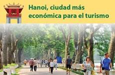 [Info] Hanoi, ciudad más económica para el turismo en Asia