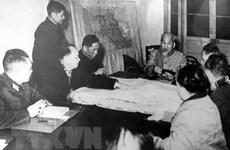 [Foto] Partido Comunista lidera el pueblo de Vietnam en la lucha contra la invasión estadounidense