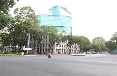 [Foto] Calles de Ciudad Ho Chi Minh en la temporada de Covid-19