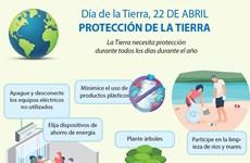 [Info] Día Internacional de la Madre Tierra