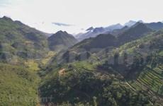 [Foto] Majestuosa belleza de la naturaleza en Bac Ha