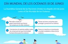 [Info] DÍA MUNDIAL DE LOS OCÉANOS (8 DE JUNIO)