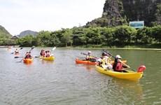 [Foto] Vietnam, listo para reiniciar servicios del turismo internacional