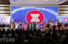 [Foto] Ceremonia de apertura de la 36 Cumbre de ASEAN