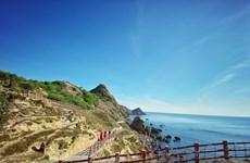 [Foto] Preciosa playa Ky Co, en ciudad central de Quy Nhon