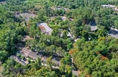 [Foto] Cementerio de Truong Son