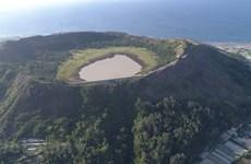 [Foto] Isla de Ly Son cautiva a turistas por su belleza natural
