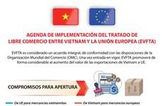 [Info] AGENDA DE IMPLEMENTACIÓN DEL EVFTA