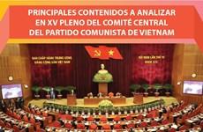 Partido Comunista de Vietnam culmina sus preparativos para su XIII Congreso Nacional
