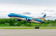 Vietnam Airlines brindará mejores servicios para Congreso Nacional partidista