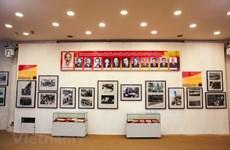 Exposición en Hanoi promueve tradición patriótica