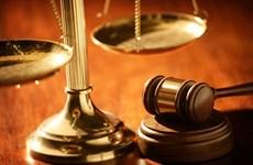 Garantizan integridad judicial para promover negocios en Vietnam