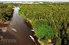 Nueva planificación del delta de Mekong debe aprovechar recursos