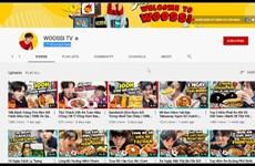 YouTubers extranjeros promocionan turismo de Vietnam
