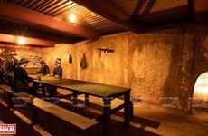 Túneles de Cu Chi en camino de convertirse en patrimonio mundial