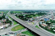 Empresas extranjeras confían y aumentan inversiones en provincia vietnamita de Dong Nai