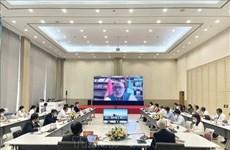 Provincia vietnamita de Binh Duong busca atraer inversiones de socios italianos