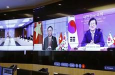 Vietnam considera a Corea del Sur un socio importante y prioritario