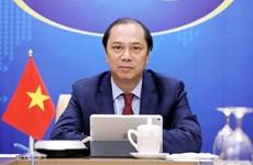 Vietnam resalta el papel cada vez más relevante de la región Indo-Pacífico