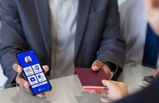 Pasaporte sanitario electrónico: Clave para reabrir vuelos internacionales