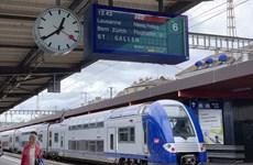 Priorizará Vietnam implementación de dos tramos de ferrocarril expreso Norte-Sur