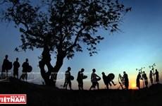 Gongs: Sonidos de la montaña en la Altiplanicie Occidental de Vietnam