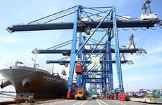 Compañías navieras de Vietnam se benefician de aumento de tarifas de flete