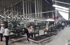 Economistas internacionales destacan gran potencial de manufactura de Vietnam