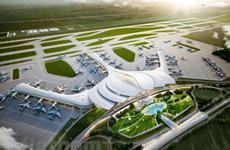 El aeropuerto Long Thanh se convierte en un centro de tránsito aéreo regional