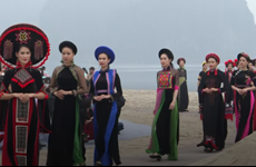 Ao Dai, patrimonio cultural vietnamita