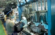 Exportaciones de textiles y calzado de Vietnam abren nuevo año con señales positivas