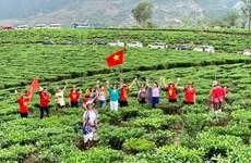 Vietnam mejora cuatro puestos en ranking de los países más felices del mundo