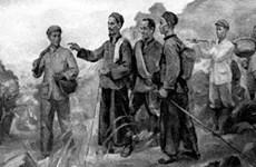 Recuerdan viaje del Presidente Ho Chi Minh para buscar el camino de la salvación nacional