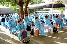 Lucha contra el COVID-19: Impronta de Vietnam en el ámbito internacional