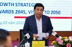 Vietnam aspira a convertirse en país pionero en crecimiento verde