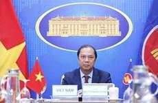 Vietnam participa en XXV Diálogo ASEAN- Surcorea