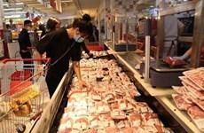 Vietnam destina casi dos mil millones de dólares para importar carne