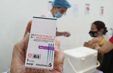 Japón dona otro millón de dosis de la vacuna contra el COVID-19 a Vietnam