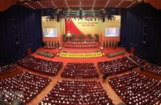Partido Comunista, factor decisivo de todas las victorias revolucionarias de Vietnam