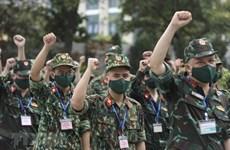 Vietnam con la aspiración de convertirse en un país poderoso