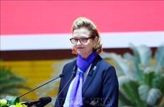 PNUD compromete acompañar a Vietnam en desarrollo socioeconómico