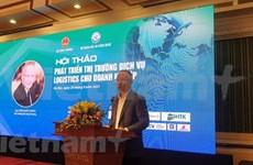 Industria logística de Vietnam necesita una red de empresas suficientemente fuerte